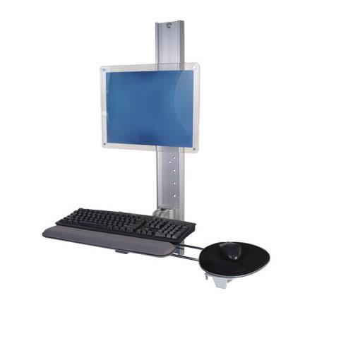 workstation keyboard tray images
