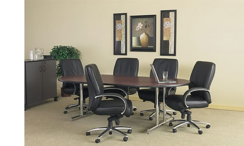 Contemporary Conference Tables Affordable Contemporary Conference Table - Affordable conference table