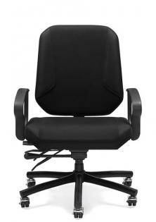 911 dispatch chairs with 500 pound rating