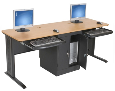 Computer Training Tables