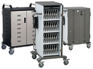 tablet laptop charging carts