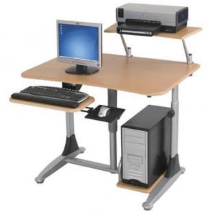 Height Adjule School Computer Desks